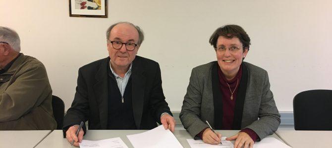 LUTTE CONTRE LA GRÊLE : L'ADELFA RÉPOND PRÉSENTE!