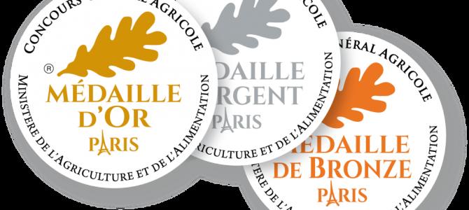 Concours Général Agricole – Finale 2019