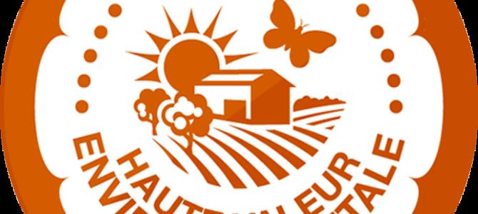 PASSEPORT VERS LA HVE (Haute Valeur Environnementale)
