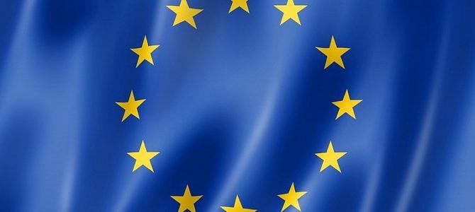 Bouleversement au Parlement européen