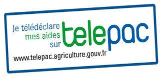 Télédéclaration PAC 2020