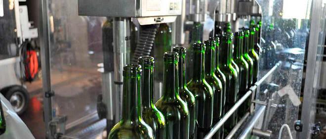 Dérogation pour les mentions d'étiquetage liées à la mise en bouteille